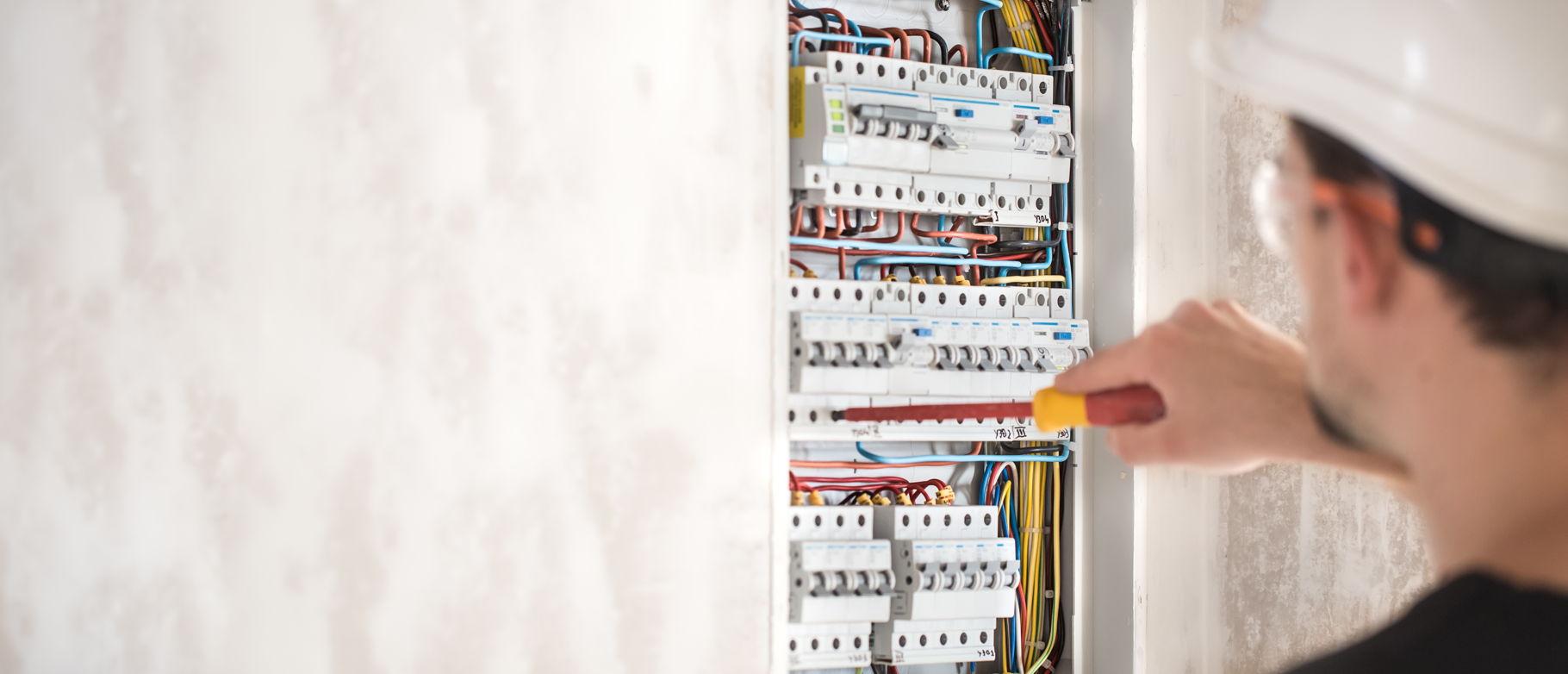 Elektrikář Hodonín 4